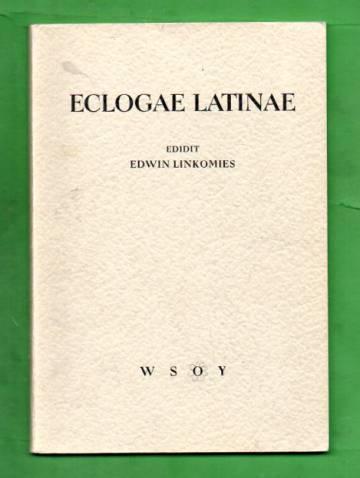 Eclogae latinae