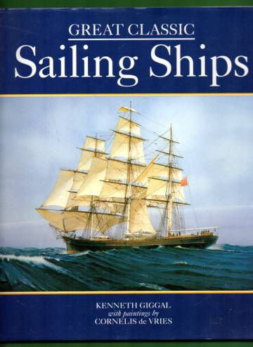 Great Classic Sailing Ships