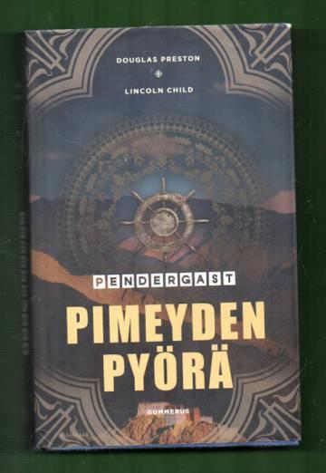 Pendergast - Pimeyden pyörä