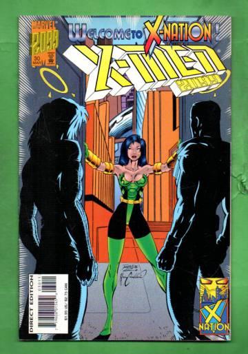 X-Men 2099 Vol.1 #30 Mar 96