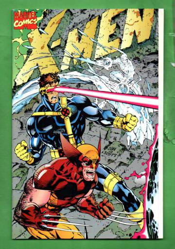 X-Men (Special Collector's Edition) Vol.1 #1 Oct 91