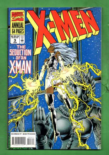 X-Men Annual Vol.1 #3 94