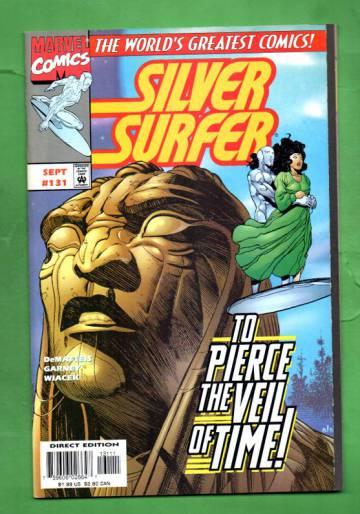 Silver Surfer Vol.3 # 131 Sep 97