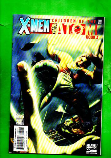 X-Men: Children of the Atom Vol.1 #2 Dec 99