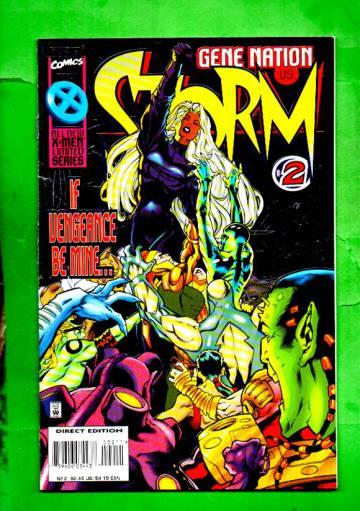 Storm Vol.1 #2 Mar 96