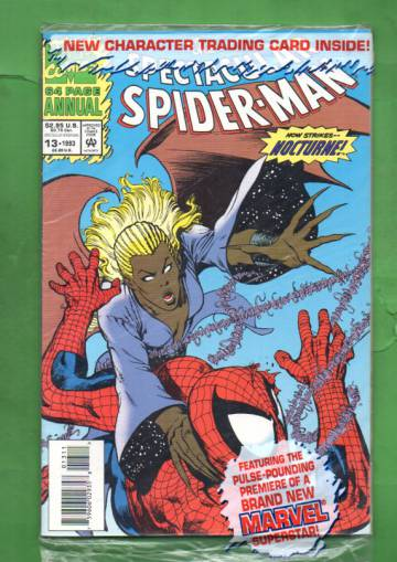 The Spectacular Spider-Man Vol.1 Annual #13 93