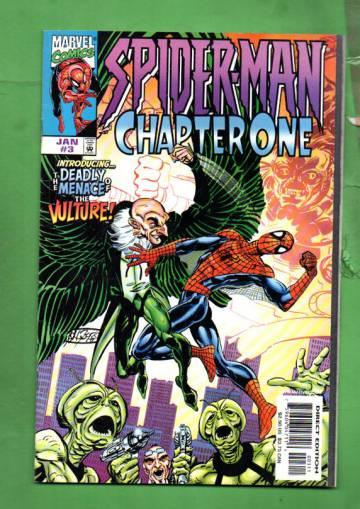 Spider-Man: Chapter One: Vol.1 #3 Jan 99