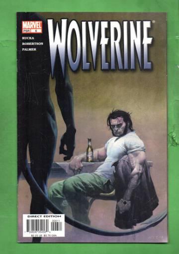 Wolverine Vol.3 #6 Dec 03