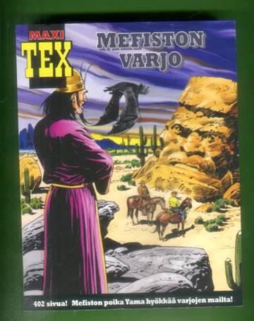 Maxi-Tex 34 - Mefiston varjo