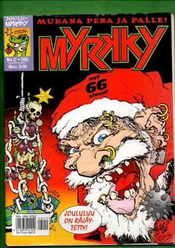 Myrkky 12/96
