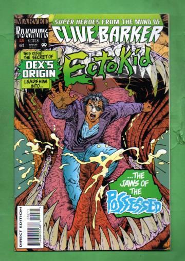 Ectokid Vol. 1 #2 Oct 93