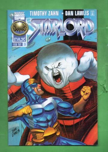 Starlord Vol. 1 #3 Feb 97
