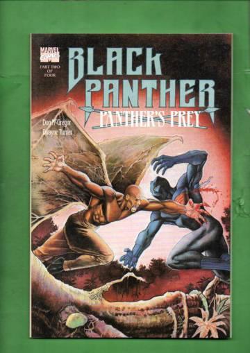 Black Panther: Panther's Prey #2 91
