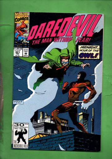 Daredevil Vol. 1 #301 Feb 92