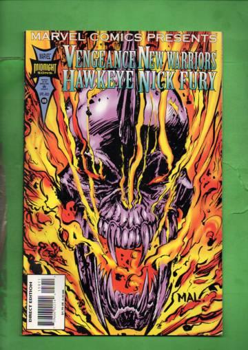 Marvel Comics Presents Vol. 1 #159 Late Jul 94