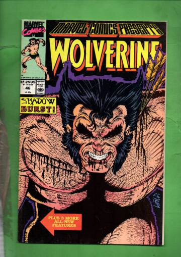 Marvel Comics Presents Vol. 1 #46 90