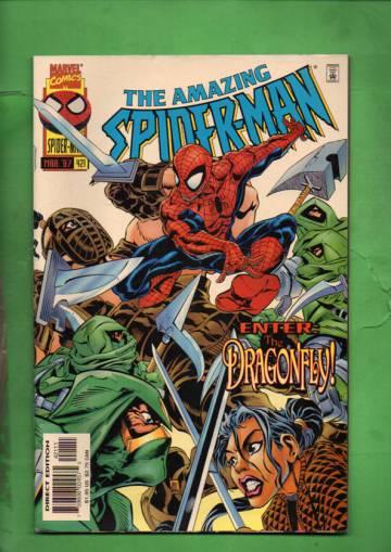 The Amazing Spider-Man Vol. 1 #421 Mar 97