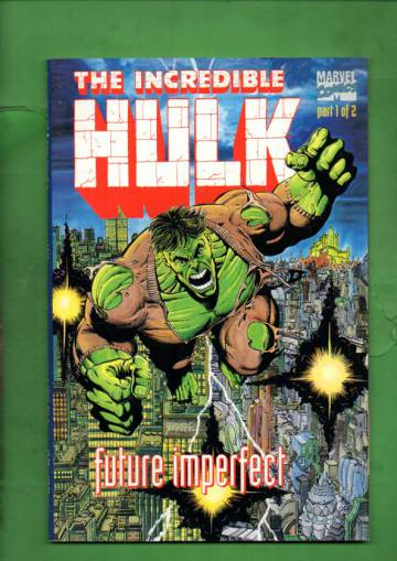 Hulk: Future Imperfect #1