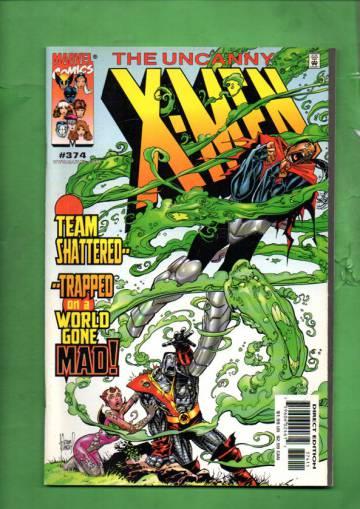 The Uncanny X-Men Vol. 1 #374 Nov 99