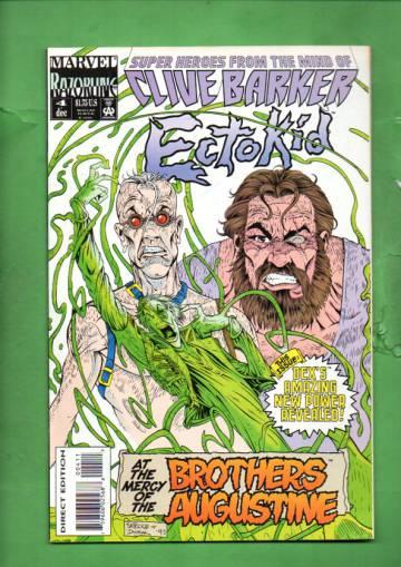 Ectokid Vol. 1 #4 Dec 93