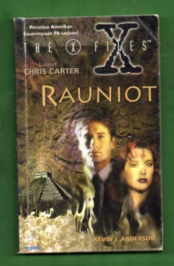 The X-Files - Salaiset kansiot: Rauniot