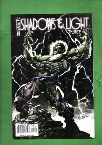 Shadows & Light Vol. 1 #3 Jul 98