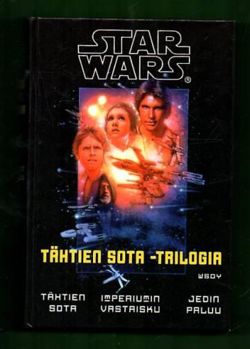 Tähtien sota -trilogia