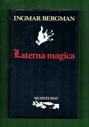 Laterna magica - Muistelmat