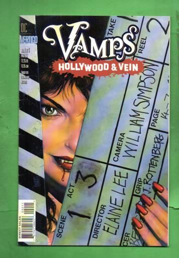 Vamps: Hollywood & Vein #2 Mar 96