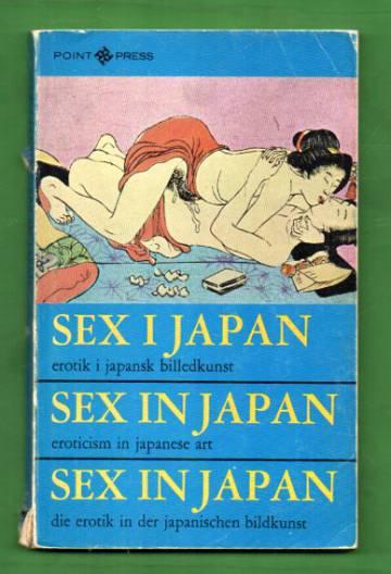 Sex i Japan / Sex in Japan