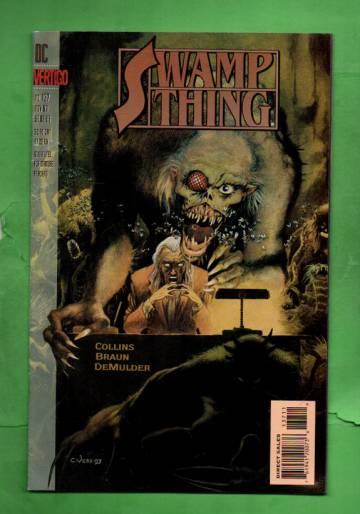 Swamp Thing #137 Nov 93