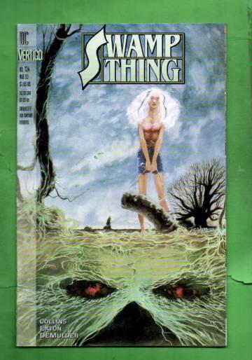 Swamp Thing #134 Aug 93
