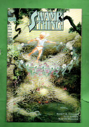 Swamp Thing #130 Apr 93