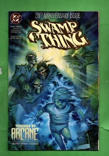 Swamp Thing #125 Nov 92