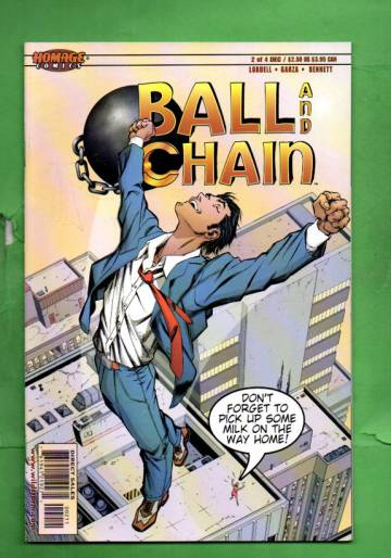Ball and Chain #2 Dec 99