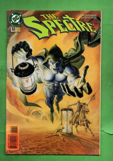 The Spectre #32 Aug 95