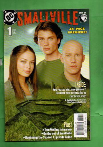 Smallville #1 May 03