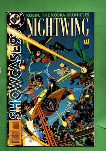 Showcase '93 #11 Nov 93