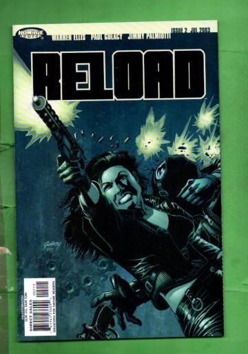 Reload #2 Jul 03