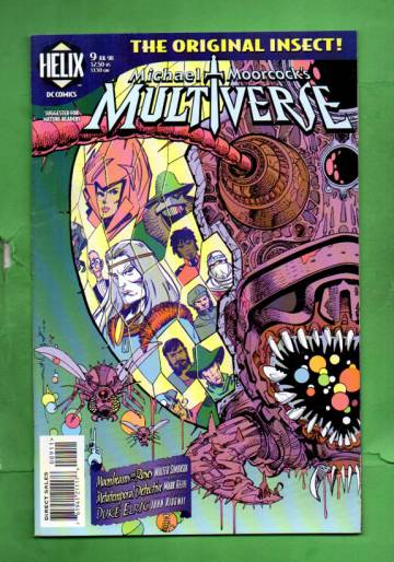Michael Moorcock's Multiverse #9 Jul 98