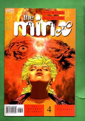 The Minx #7 Apr 99