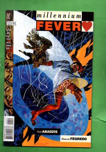 Millennium Fever #4 Jan 96