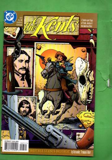 The Kents #7 Feb 98