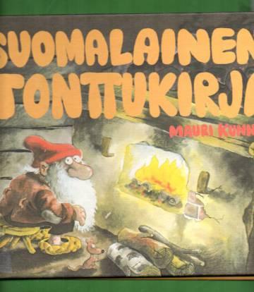 Suomalainen tonttukirja