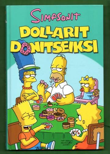 Simpsonit - Dollarit donitseiksi