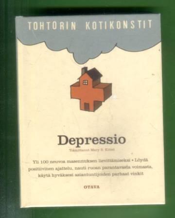 Tohtorin kotikonstit - Depressio