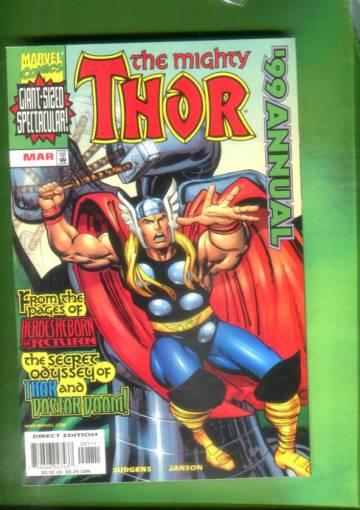 Thor Annual ´99