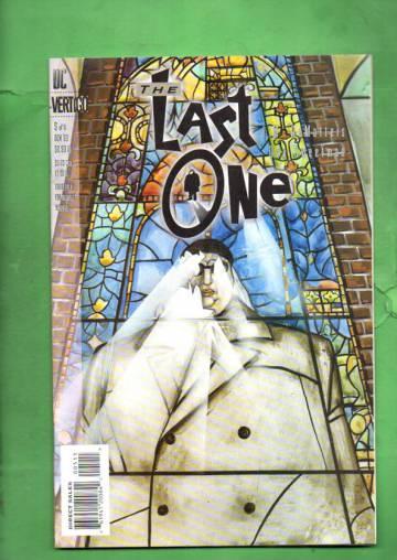 The Last One #5 Nov 93