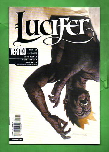 Lucifer #31 Dec 02