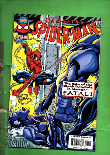 The Amazing Spider-Man Vol. 1 #419 Jan 97
